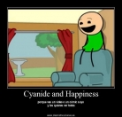 coleccion - cyanide and happiness