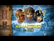 Age of Empires II HD Español (PC-GAME)