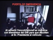 Ecuador:video desclasificado muestra francotiradores(+Video)