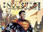 Injustice: Gods Among Us N°26