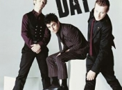 Green Day prepara nuevo disco 10 Years With Warning