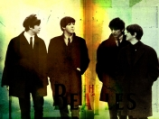 The Beatles - Wallpappers HD