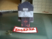 Mi Coleccion de Cubeecraft Anime