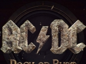 Se viene ACDC - Rock Or Bust (2014)