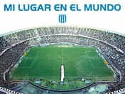 Racing Club [Amor Eterno]