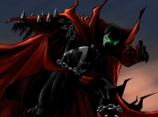 Spawn wallpapers