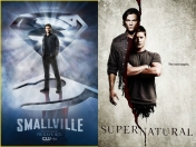 Supernatural & Smallville | 2hs final de temporada