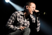 Stone Temple Pilots: Chester Bennington, vocalista de Linkin