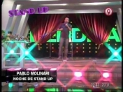 Mi stand up en Bendita TV!