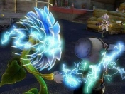 Cuatro minutos de Plants vs. Zombies: Garden Warfare