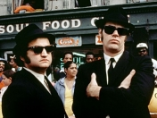 The Blues Brothers (curiosidades y cameos)