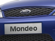 Ford Mondeo ST220 (2002)