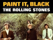 A 50 años de: Paint It Black