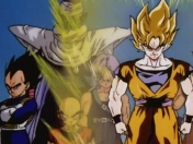 Dragon ball z,30 momentos de la serie