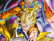 Torneo DBZ BT3 - Ps2 - NightReaper775