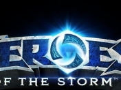 Streaming de Heroes of the Storm.