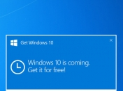Quita la actualizacion a Windows 10 sin programas, Facil!