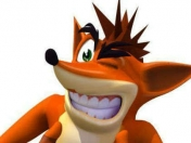Linces!..¿Vuelve Crash Bandicoot?