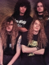 Sepultura - Live Giants of Rock 1991