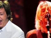 "Escucha a Kurt Cobain cantando ""And I Love Her"""