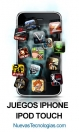Los mejores juegos Iphone e Ipod Touch 2011