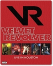 Velvet Revolver Live in Houston 2010 Full Concert