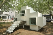 Arquitectura: Microcasa ideal Ocupas