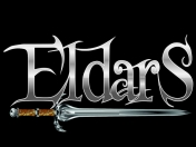 Eldars - kings of metal (cover)
