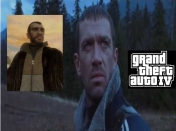 GTA IV Pc y  Xbox 360 Comparación