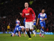 Marcador Final: Manchester United 1-0 Reading