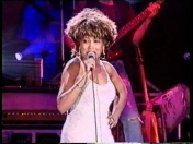 Tina Turner: What's Love Live 1994 (completo)