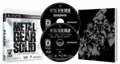 [info]Metal Gear Solid the legacy Colecction PS3
