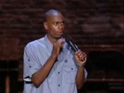 Dave Chappelle - Killin' Them Softly