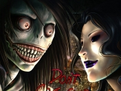 Creepypasta: Jeff the Killer VS Jane the Killer