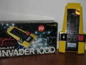 Galaxy Invader 1000, Tabletop de Gakken