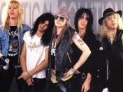 Behind The Music: Guns And Roses