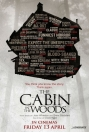 The Cabin in the Woods (Trailer Subtitulado)