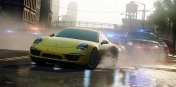 Need for Speed: Most Wanted será compatible con Kinect