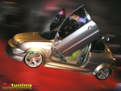 Wallpapers de autos tuning
