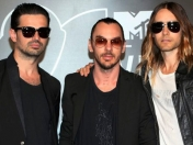 30 Seconds To Mars reprogramó su show