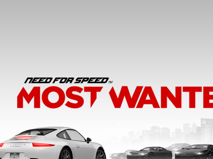Need for speed most wanted gratis en origin juegos for Juego nfs most wanted