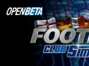 [Steam] Juego Gratis | Football Club Simulator Beta