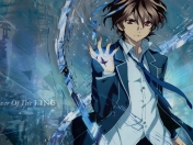 [Anime] Guilty Crown [Info]