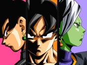 Dragon Ball Super: Goku usara el Mafuba