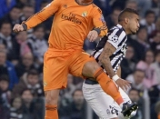 Juventus 2 - Real Madrid 2