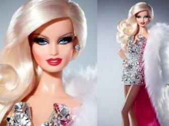 Barbie Travesti published in Noticias