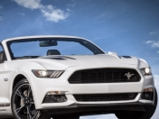 Nuevo 'Mustang California Special' | Motor Evolution|