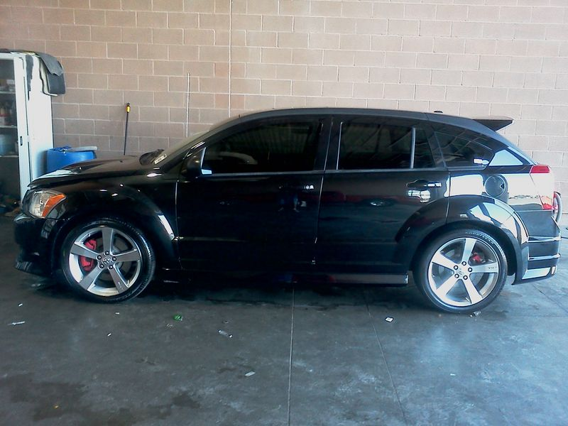 2008 dodge caliber srt 4 fotos propia taringa. Black Bedroom Furniture Sets. Home Design Ideas