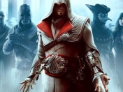 Assassin's Creed - 6 Wallpapers HD