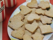 Galletitas de Aceite, riquisimas, economicas y super faciles